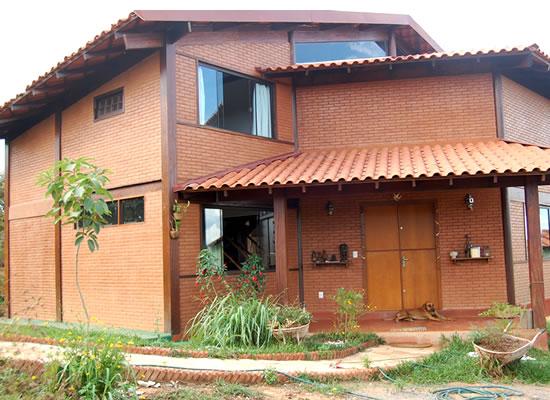 Ladrillos ecomodulares casas - Casa de ladrillos ...